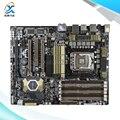 Для Asus SaberTooth X58 Оригинальный Используется Для Рабочего Материнская Плата Для Intel X58 Xeon сокет LGA 1366 Для i7 DDR3 24 Г SATA3 USB3.0 ATX