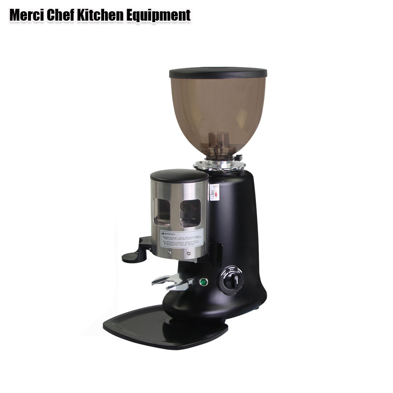 Coffee Grinder Coffee Maker Commercial Heavy Duty 350W High Power burr Coffee Grinder Electric Beans Nuts Grinders 220v new 200w high power professional burr coffee grinder coffee mill electric grinding machine beans nuts grinders high quality