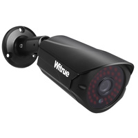 Witrue 1080P AHD Camera Sony IMX323 Sensor Video Surveillance Camera Metal Case Infrared Outdoor Waterproof Security