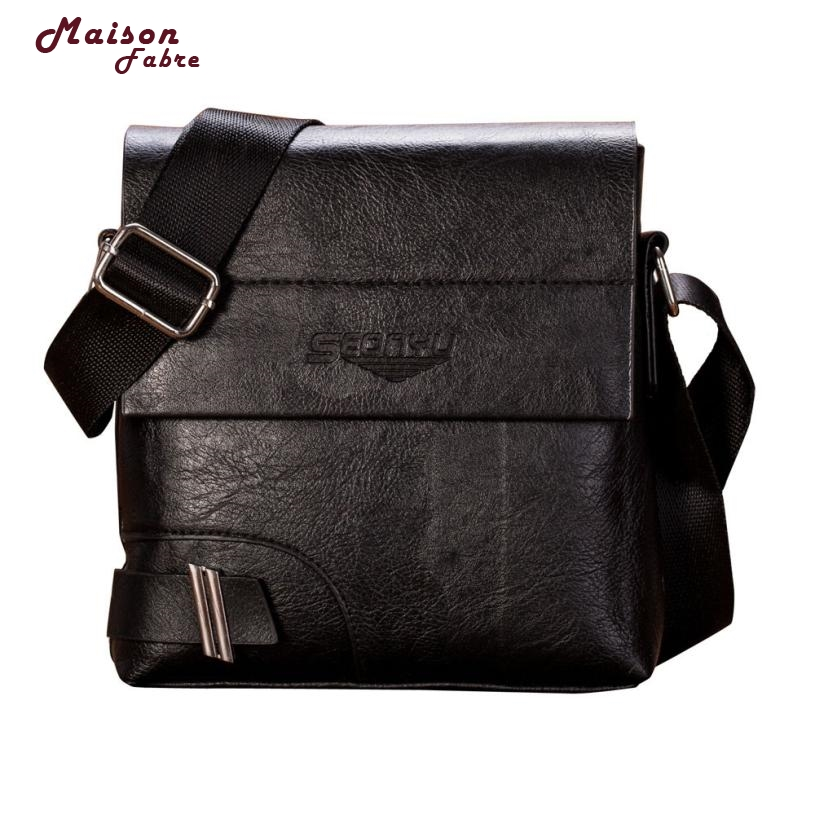 Maison Fabre Bags Men Fashion Business Handbag Dual-use Handbag Shoulder Bag Tote Flap Bag Chest Bag Dropshipping Fre16