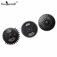 SHS 13 1 Ultra High Speed Gear Set Hunting Accessories For Ver 2 3 AEG Airsoft
