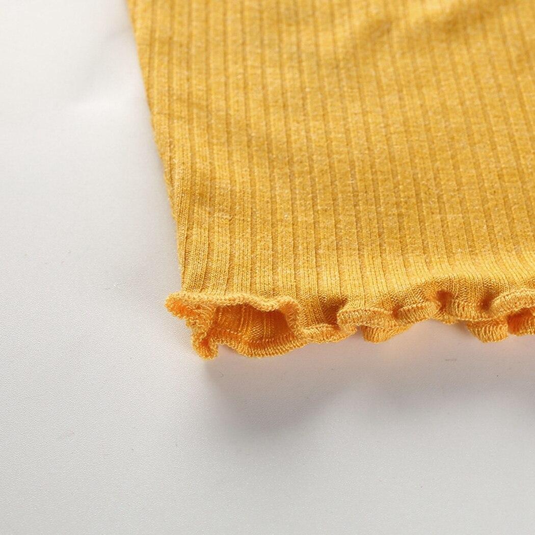 HTB1FwGkhFGWBuNjy0Fbq6z4sXXar - FREE SHIPPING Yellow Off Shoulder Short Sleeve T-Shirt JKP407