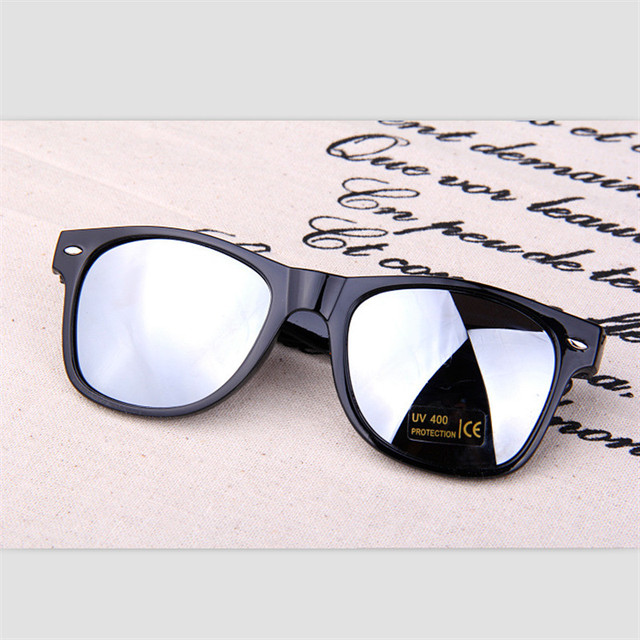 NEW Vintage Sunglasses Women Men Brand Designer Female Male Sun Glasses Women's Cat eye