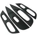 Для Nissan X-Trail XTrail X Trail T32 2014-2019 ABS для панели управления окон  переключатель подъема стекла  накладка  отделка  Аксессуары для стайлинга автомоб...