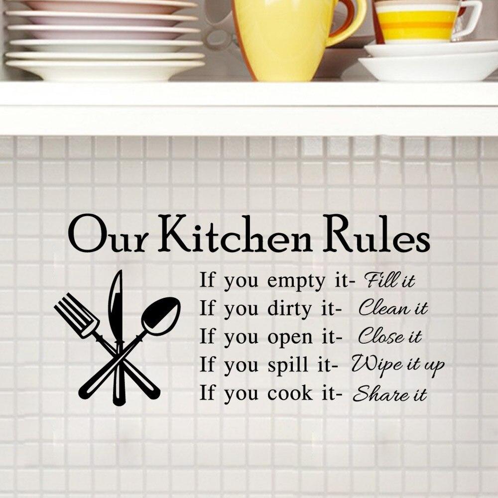 Piano cucina moderna parete adesivi per piastrelle quarto ...