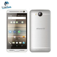Vkworld VK800X 3G 5.0 Inch QHD 960*540 MTK6580 Quad Core 1GB RAM 8GB ROM SmartPhone 2200mAh Battery 8.0MP+5.0MP Android 5.1