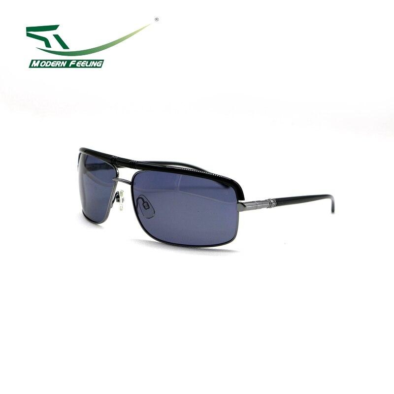 68a2c29af8 Tienda Online Sensación moderna 100% UV400 Gafas de sol hombres moda .
