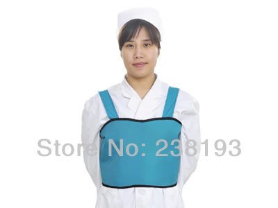 все цены на 0.5mmpb x ray protection clothing, Woman breast protection,Chest Protection apparel,suit. онлайн