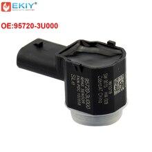 EKIY 95720-3U000 Car PDC Sensor De Estacionamento para Da Hyundai Kia Sportage III 957203U000 Auto Backup Estacionamento Assistência Frete Grátis
