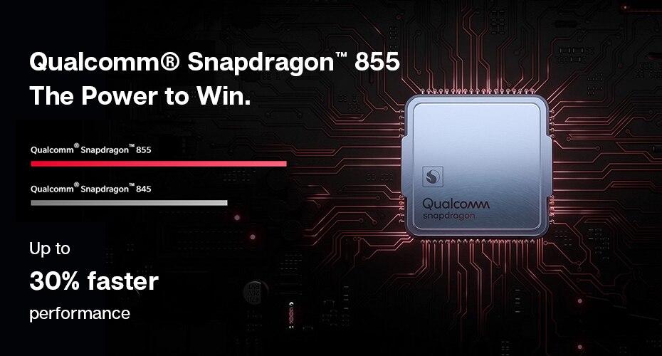 HTB1FwJ.VVzqK1RjSZFvq6AB7VXaW Global ROM OnePlus 7 Pro 6GB 128GB Smartphone 48MP Camera Snapdragon 855 6.67 Inch Fluid AMOLED Display Fingerprint UFS 3.0 NFC