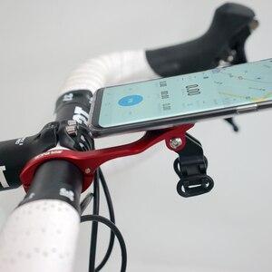 Image 5 - ZRACE Fahrrad Computer Kamera Halterung Out front bike Mount von bike mount zubehör für iGPSPORT Garmin Bryton Wahoo