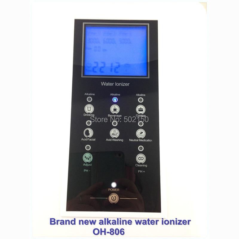 Kina Furnizues i Ujit të Pastër Alkaline të Ujit OH-806-5W për - Pajisje shtëpiake - Foto 4