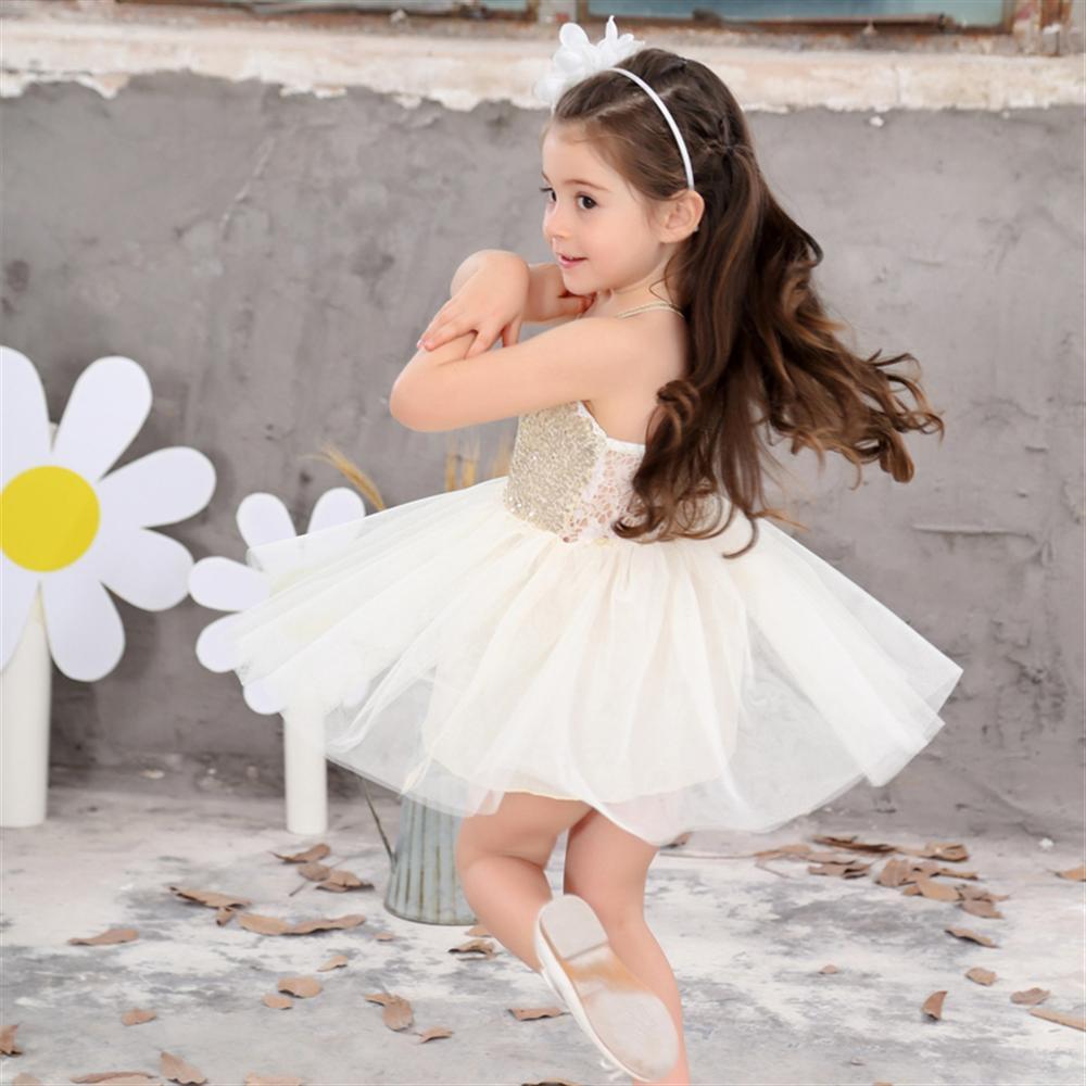 Fashion Sling Children Princess Dress 2018 New Summer Style Sleeveless Girls Clothes Mesh Lace Kids Dresses for Girls стул coleman summer sling 205147