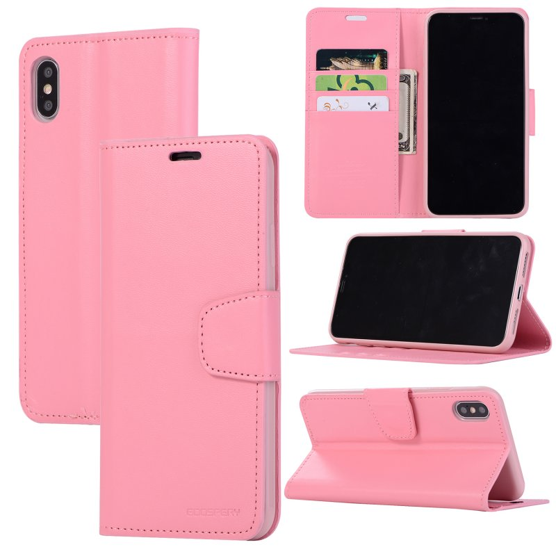 Phone Cases for iPhone XS Max Case Wallet Shockproof Leather Flip Cover for iPhone X XS XR 6 6s 7 8 Plus Case Card Holder Coque (8)