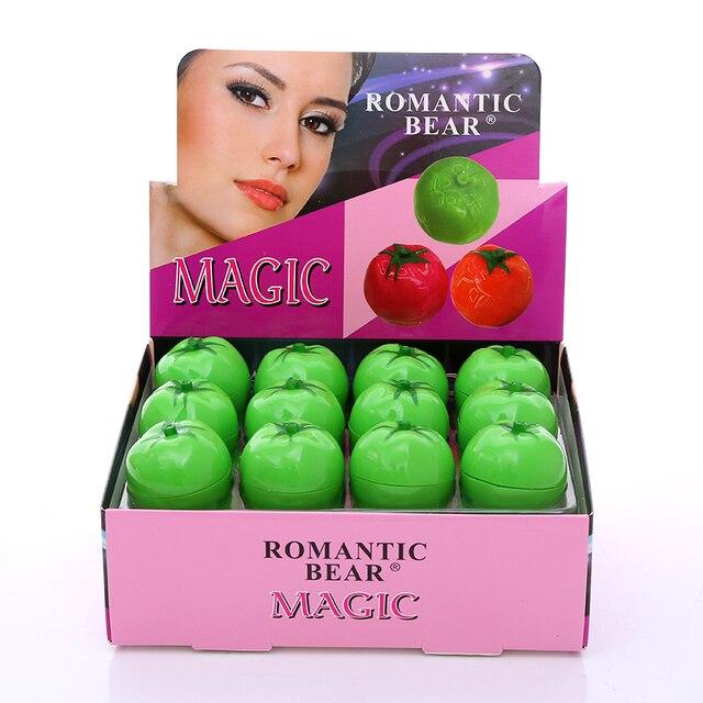 Hot Tomatoes Makeup Moisturizer Lipbalm,Labial Glair,Sweet Tast Lipstick,Cosmetics Lip Color,Makeup Lipgloss,Lip Stain ,Lips 5