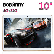 Envío libre 10 pulgadas 3G 4G Lte Tablet PC Android 5.1 Octa Core 4 GB RAM 32 GB ROM Dual digital GPS 5.0MP 1280*800 IPS de la Tableta