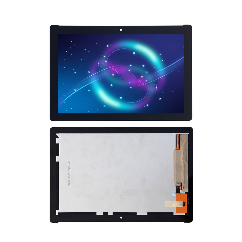 For ASUS ZenPad 10 Z300 Z300C Z300CG <font><b>Z300M</b></font> P00C Display Panel LCD Combo Touch Screen Glass Sensor Replacement Parts image