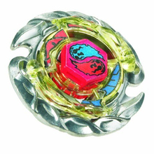 1PCS BEYBLADE METAL FUSION Battle Tops Evil Gemios DF145FS BB56 Without Launcher