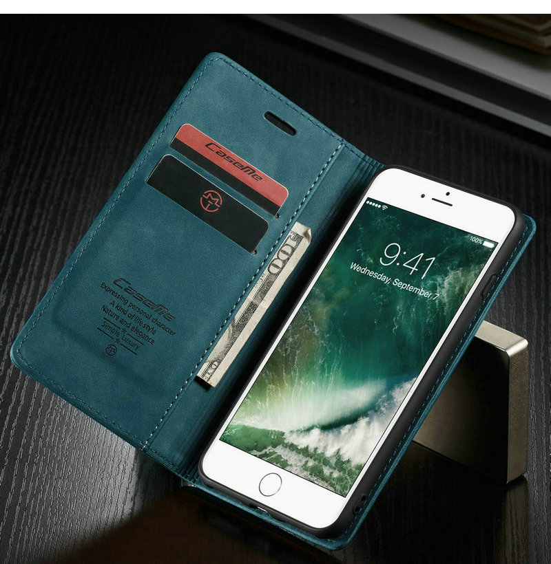 Magnetic Card Wallet Case for iPhone 11/11 Pro/11 Pro Max 11