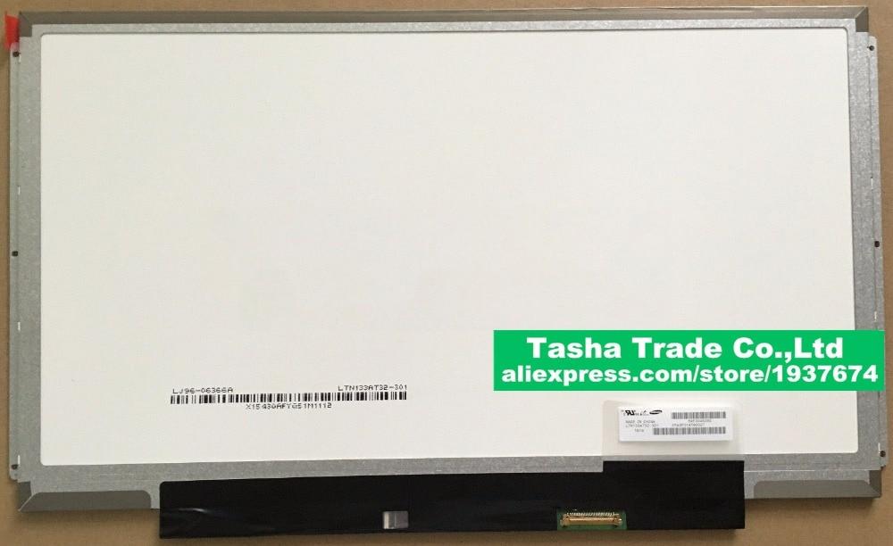LTN133AT32 301 LTN133AT32-301 EDP Interface 30pin Slim Laptop LCD Screen New n133bge lb1 13 3 inch laptop lcd screen 1366x768 hd edp 30pin n133bge lb1 n133bge lb1
