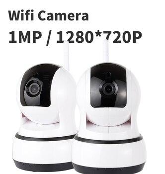 PUAroom home ptz onvif bajo costo wifi p2p ip cámara inalámbrica y software de aplicación