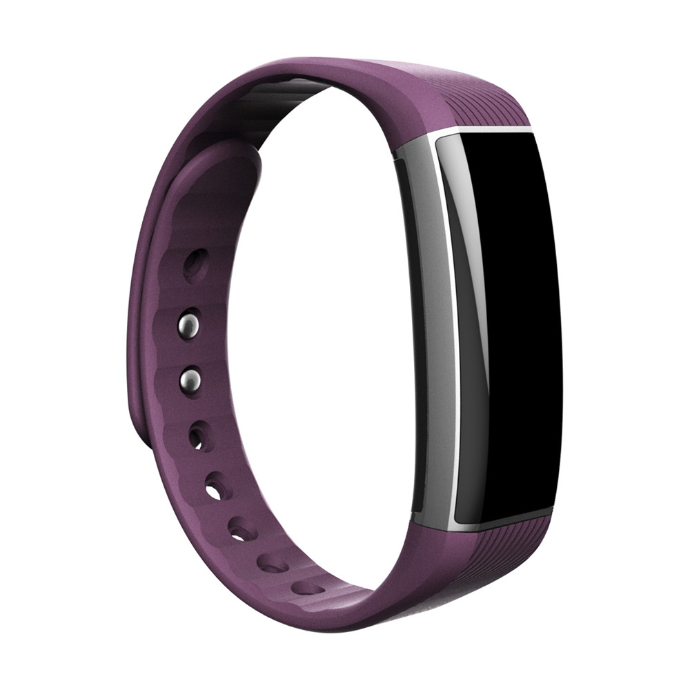 Original Zeblaze ZeBand Bluetooth 4.0 Smart Wristband Heart Rate Monitor Smart Bracelet With 15m Bluetooth Connected Distance