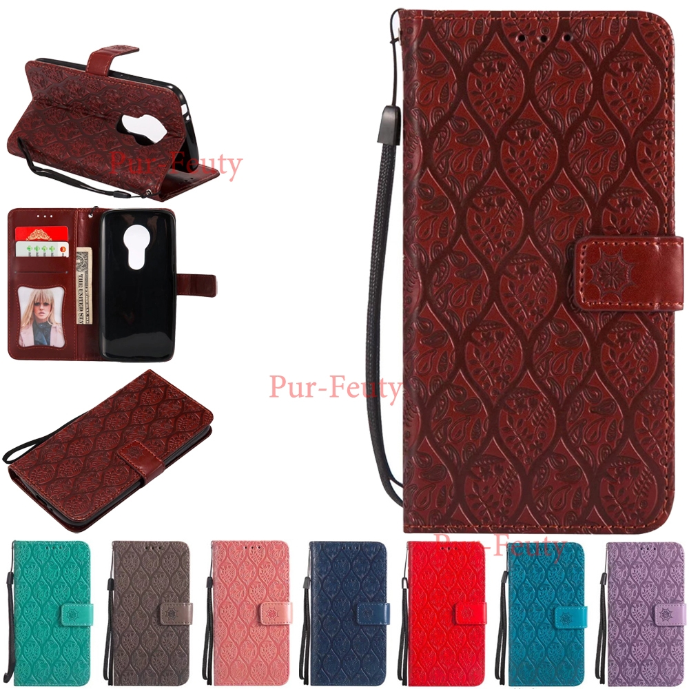 Case For Motorola MOTO E5 E 5 <font><b>XT1944</b></font> Luxury Flip Wallet Leather Slot Phone phone Cover For Motorola Moto E4 E <font><b>4</b></font> Plus XT1771 case image
