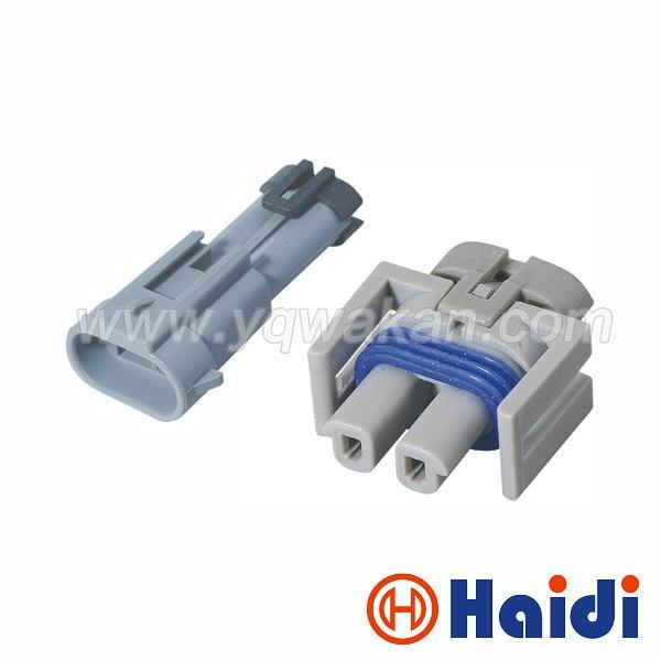 online shop free shipping 5sets delphi 2 pin waterproof wiring rh m aliexpress com
