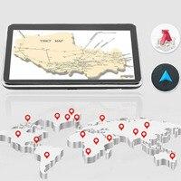 5 Inch TFT LCD Display Car Navigation Device GPS Navigator SAT NAV 8GB 560 High Sensitive