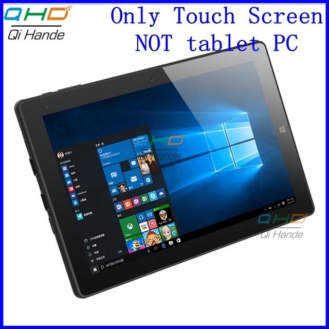 Оригинальный новый сенсорный экран планшета , замена для Chuwi Hi10 окна 10 планшет шт. Intel атом вишня трейл-камеры Z8300 10.1 дюймов