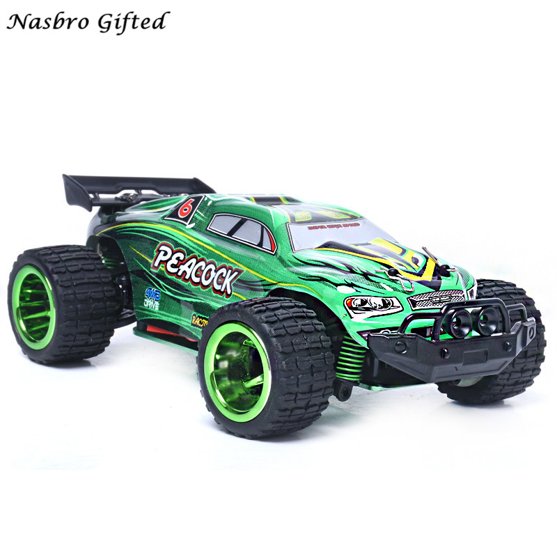 High Quality 855 1:26 2.4G Four-Wheel Drive High Speed Off Road Remote Control Car Free Shipping F25 high quality g18 2 1 18 2 4g four wheel drive high speed off road remote control car children boy kid gift collection toys hot