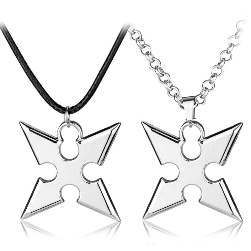 Kingdom Hearts Charm Bracelet: Games Jewelry Kingdom Hearts Sora Necklace Pendant Charms