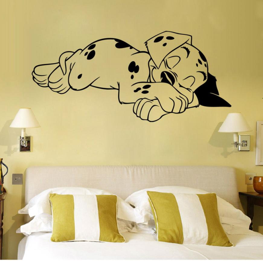 Dog Wall Decor online get cheap puppy wall decor -aliexpress | alibaba group