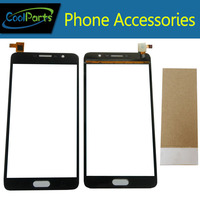 1PC Lot High Quality 5 0 For Alcatel One Touch Flash Plus 2 Touch Screen Digitizer