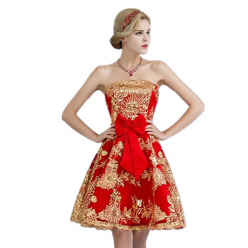 Semi And Prom Dresses 38