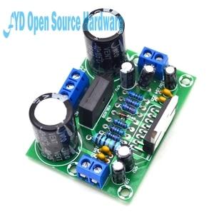 Image 3 - 1pcs TDA7293 Digital Audio Amplifier Single Channel AMP Board AC 12V 32V 100W