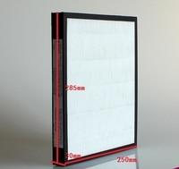 Air purifier parts F PXJ30C/PDJ30C/30C3PD air purifier parts hepa filter 285X250X30mm