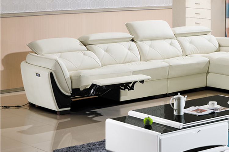 sofa modernos 2017 thibaut tufted white foshan modern living room furniture leather recliner lazy european sofas l shape in from on