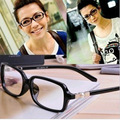 2017 High Quality Brand Fashion Women Prescription Eyewear Trend Pearls Glasses Eyeglasses Spectacle Frame Optics Eyeglasses