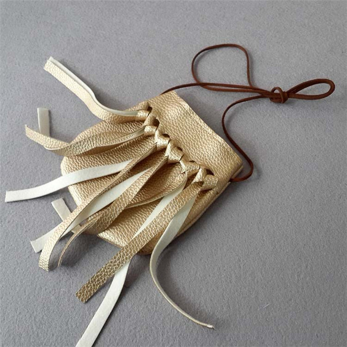 feitos À mão bolsas bolsa Size : Around 14*20cm. Prevail IN Kind