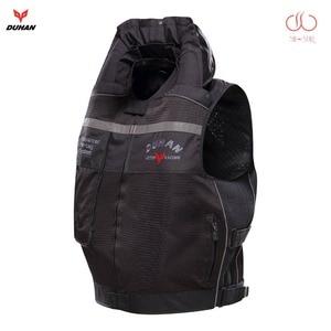 Image 3 - Moto rcycle ar saco colete saco colete saco de ar moto Duhan corrida profissional avançado sistema de air bag airbag cilindro moto de proteção cruzada