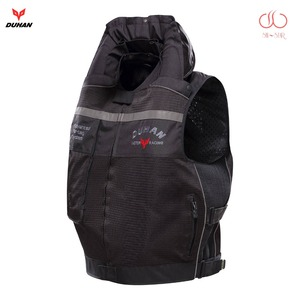 Image 3 - Motorcycle air bag vest Duhan air bag vest moto racing professional advanced air bag system motocross protective airbag cylinder