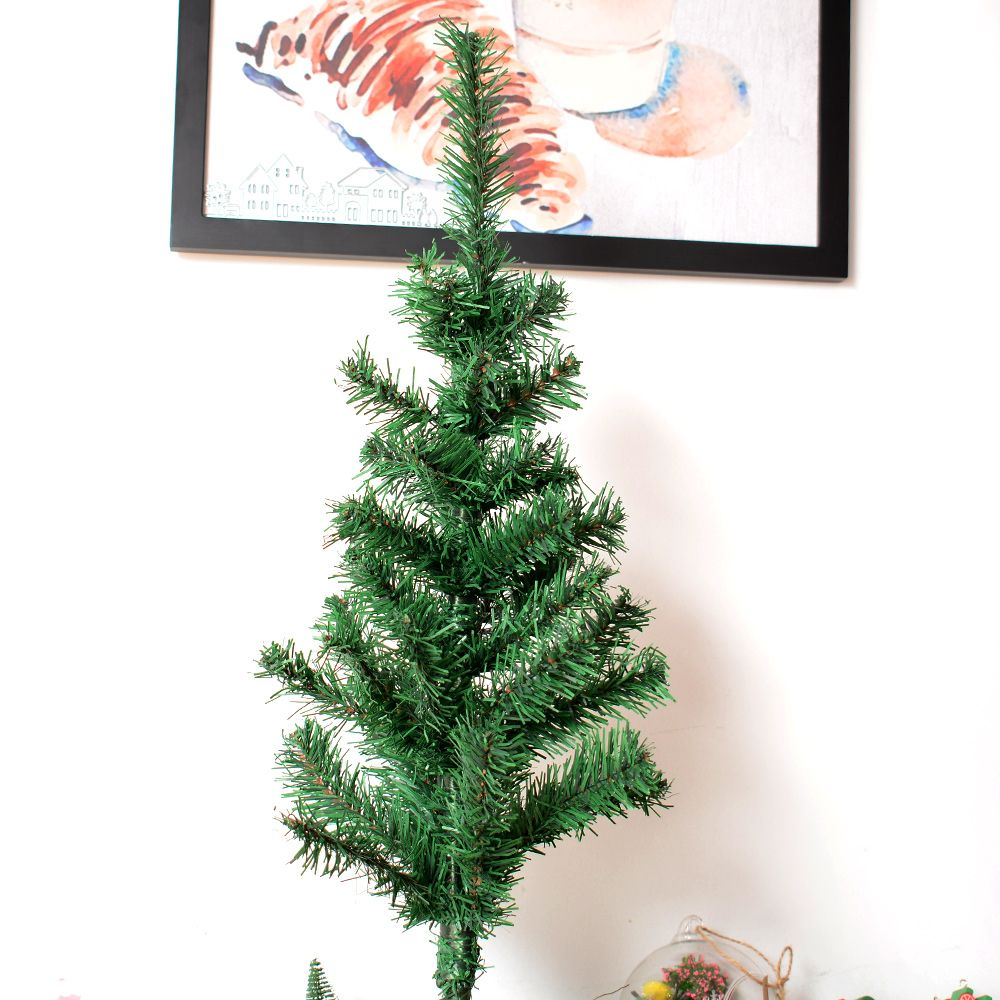 60CM Christmas Tree Artificial Xmas New Year Trees Home Decor Party&New Year Decoration
