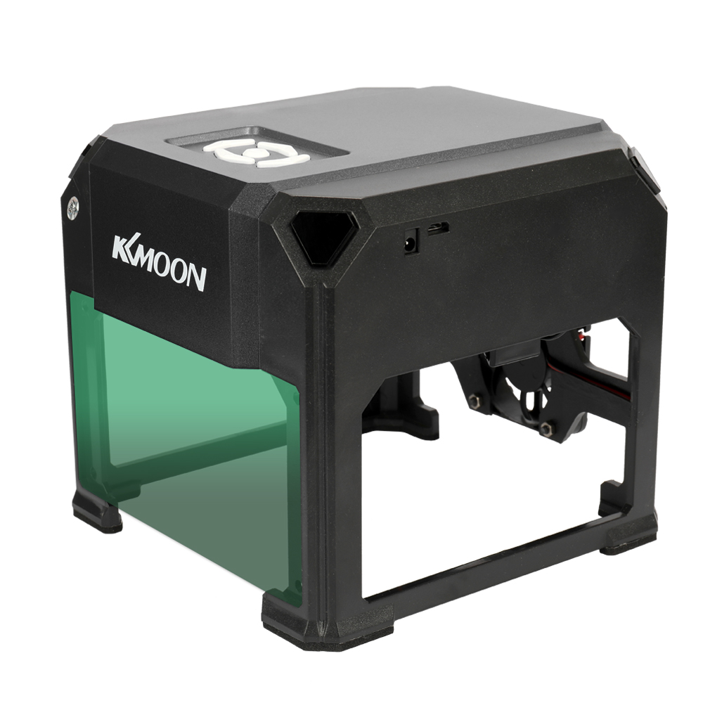 3000mW DIY Mini USB Laser Engraving Machine Automatic CNC Wood Router Logo Mark Laser Engraver Cutter Printer Cutting Machine