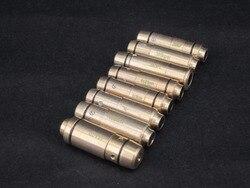 Munição do laser, bala do laser, cartucho do laser da pistola do instrutor para o fogo seco, para o treinamento do tiro