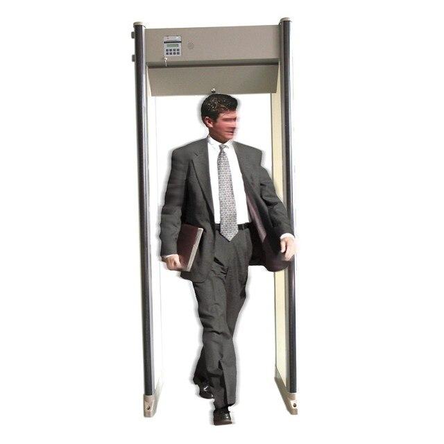 Pinpoint Walkthrough Metal Detector Door,Door Metal Gun Detector ...