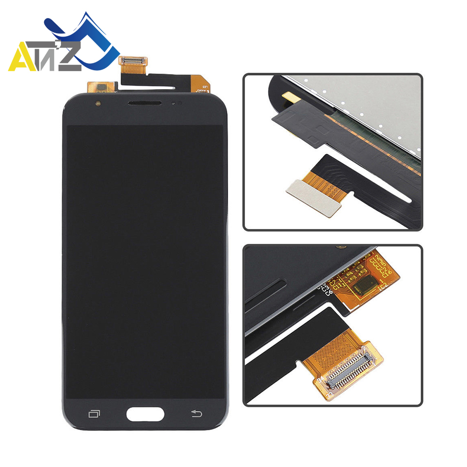 Anz Original 100 Tested Good U2402 343s0694 Touch Control Ic Chip Aliexpresscom Buy Screen Digitizer With Circuit For Samsung Galaxy J3 Prime 2017 Sm J327 J327p T1