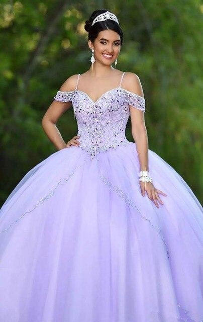65a1c77eb Nueva moda vestido de Quinceanera 2019 Formal cariño vestido de baile de  graduación fiesta bola concurso