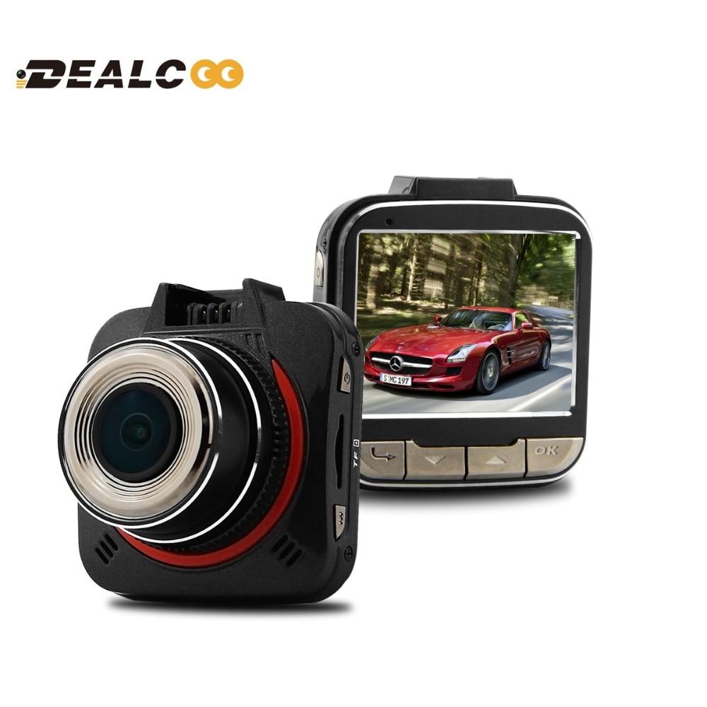2016 New Ambarella A7 OV4689 Mini Car DVR Auto Camera Full HD 1080P Video Recorder 2.0 LCD Screen Dash Cam GPS Logger Dash Cam