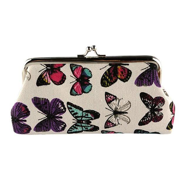 2016 New Womens Purses Handbags Designer Womens Luxury Brand Purses Vintage Womens Clutch Wallet Female Wallet carteras mujer